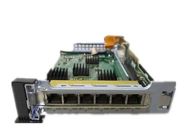 China Asa-IC-6ge-Cu-Cisco-van de Interfacekaarten 5500X van de Ondernemingsfirewall 6-haven 10/100/1000 fabriek